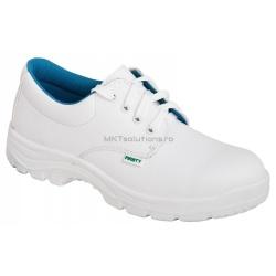 Pantof de protectie S2-SRC