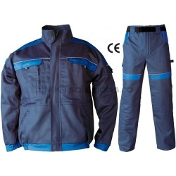 Costum salopeta clasic CT