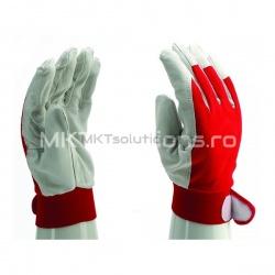 Manusi piele capra New Glove