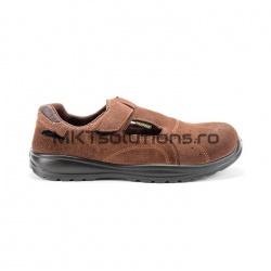 Sandale Protectie Cairo S1P