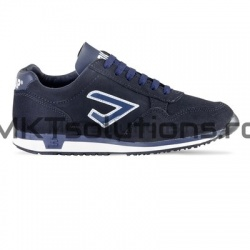 Pantofi de lucru Sport Blu