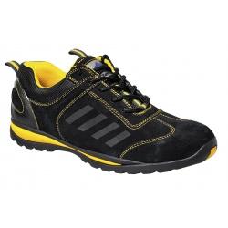Pantof de protectie Lusum S1P