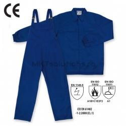Costum Ignifug Arco