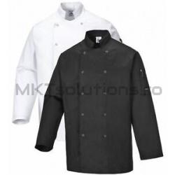 Tunica bucatar Suffolk Chefs