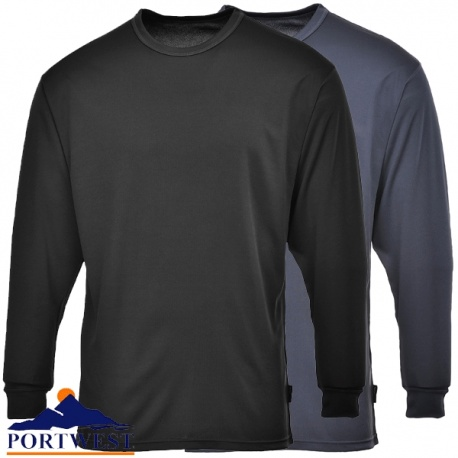Bluza de corp Thermal