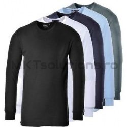 Tricou Thermal maneca lunga