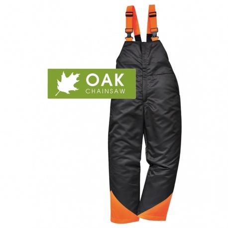 Pantalon pieptar Oak