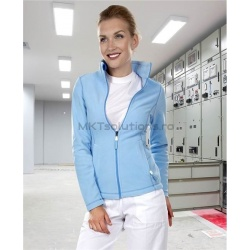 Fleece dama Ivonne