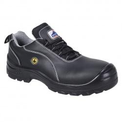 Pantof din piele Portwest Compositelite ESD S1