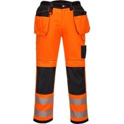PW3 Pantaloni de lucru Holster Hi-Vis