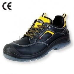 Pantofi Protectie Black Land S3