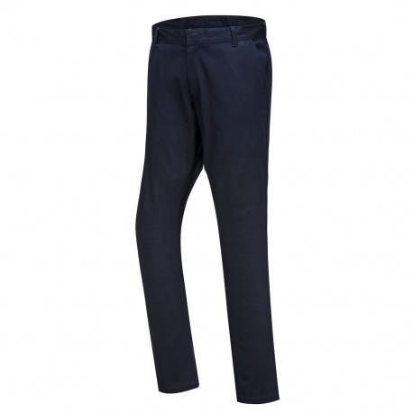 Pantalon Chino Slim Strech